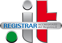 Registrar accreditato